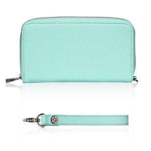 All About the Benjamins Wallet & Wristlet Strap